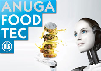 Anuga FoodTec - Cologne - Germany