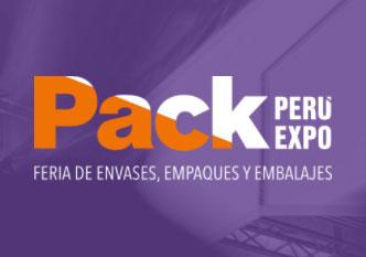 Pack Perú Expo - Lima - Peru