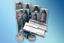 Mould production