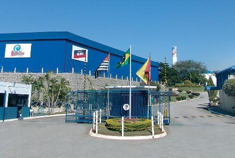 REFRISO BEBIDA - BRAZIL