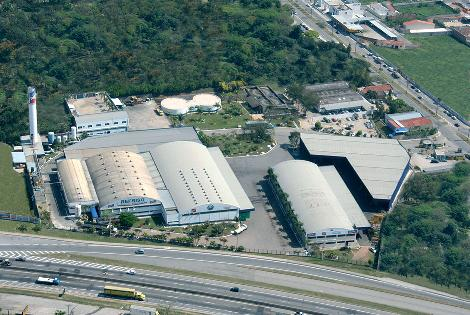 REFRISO BEBIDAS - BRASILE