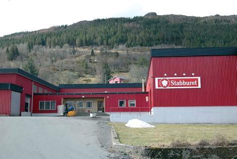STABBURET - NORWAY