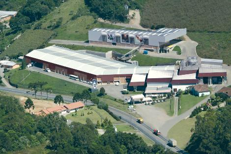 Fante Industria de Bebidas - Brasile