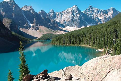 Eaux Vives - Canada