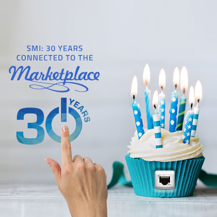 SMI: 30 years of cutting-edge technology, constant innovation and top flexibility