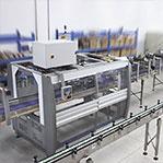 Brau Beviale: nuova SK 800 P ERGON - new SK 800 P ERGON shrinkwrapper