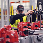 SMI: high technology, constant innovation and top flexibility