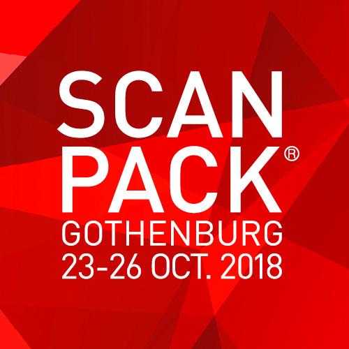 Scanpack - Gothenburg - Sweden