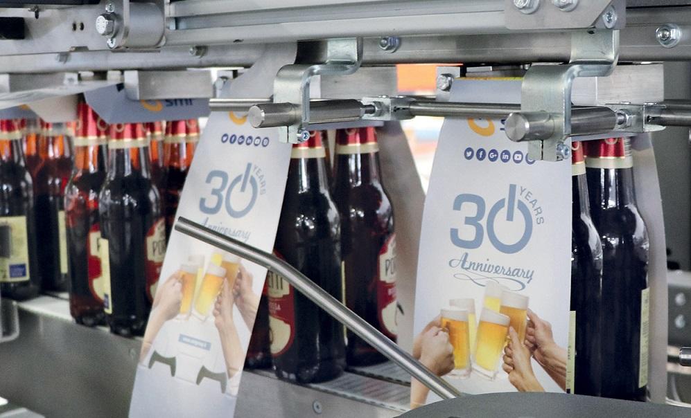 Resoconto Drinktec, le soluzioni Industry 4.0 presentate da SMI
