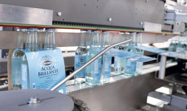 SMI a Drinktec: innovazione e soluzioni Industry 4.0