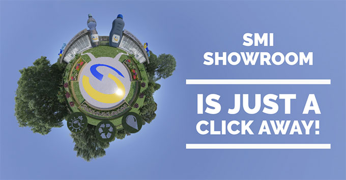 SMI launches virtual showroom