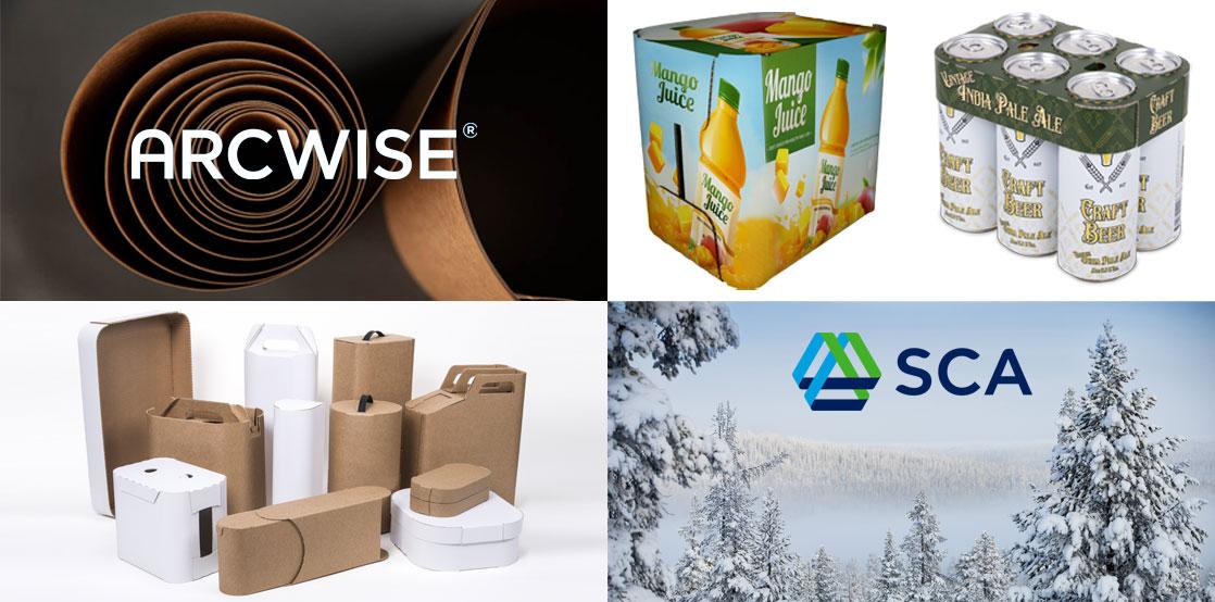 <br>Le carton ARCWISE®