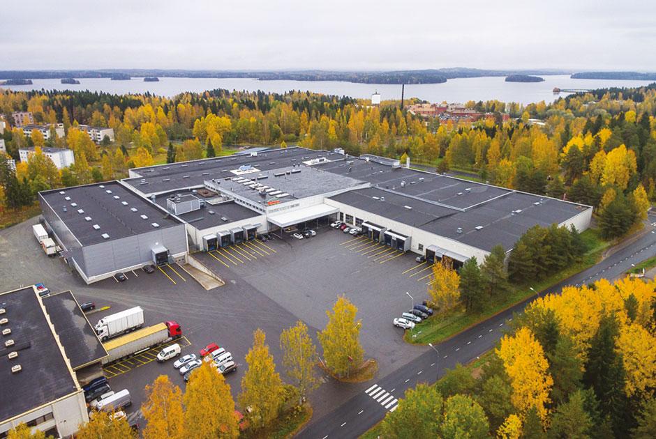 Finland - Refresco Finland Oy