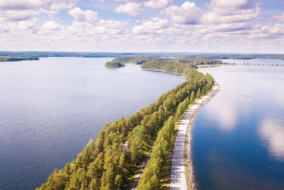 Finlande - Refresco Finland Oy