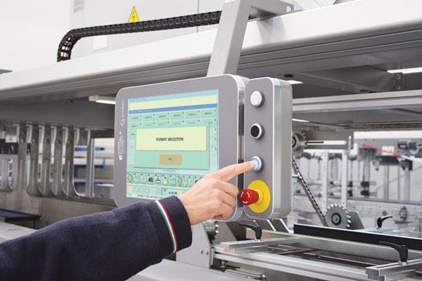 Las empaquetadoras SMI representan la solución ideal para embalar una amplia  gama de productos en un número elevado de configuraciones diferentes. 1e806dffb07c