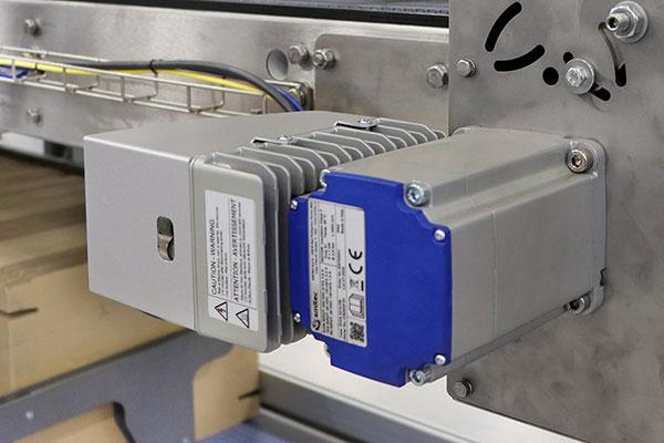 Energy-efficient motors