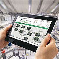 SMI punta alla fabbrica Smart grazie al progetto Touchplant