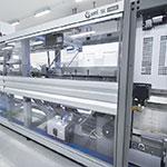 Smi Group: new SK 800P ERGON shrinkwrapper