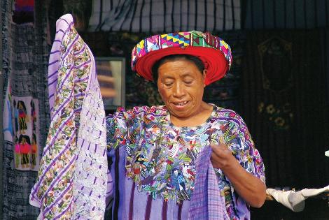 Alimentos Maravilla - Guatemala