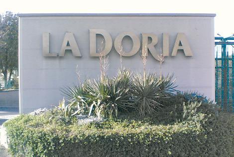 La Doria - Italie