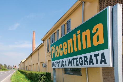 PIACENTINA - ITALY