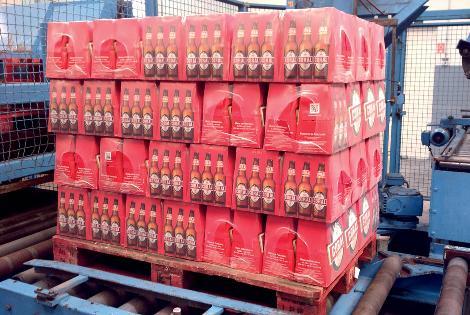 Empresa da Cervejas da Madeira Lda (ECM) - Portogallo