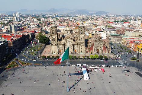 México: Grisi Hermanos