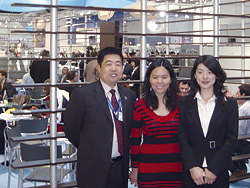 Newsletter N°5/2008 - Report Interpack 2008