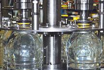 Newsletter N°6/2010 - Sistemi integrati di soffiaggio-riempimento-tappatura