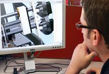Smi dona all'I.S.I.S. Turoldo un'aula CAD alla memoria di Luigi Nava