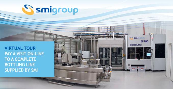Virtual tour of a SMI plant