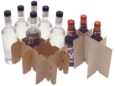 Confezionatrici in multipack di cartoncino