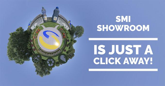 La showroom di SMI a portata di clic... Visitala ora!