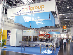 Newsletter N°5/2008 - Interpack 2008 - Report