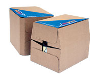 Newsletter N°2/2008 - Wrap-around case packers
