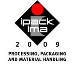 Newsletter N°3/2009 - IPACK-IMA 2009