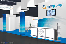 Newsletter N° 9/2009 - Smigroup cambia look