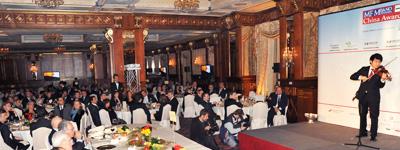 A SMI il premio China Awards 2011