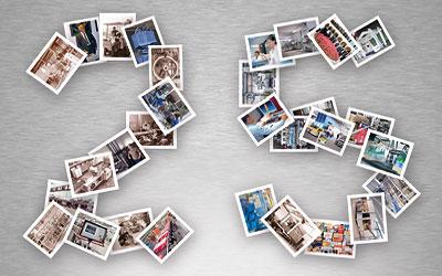 SMI festeggia 25 anni di attività