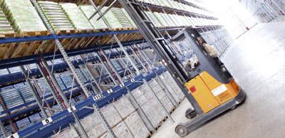 Newsletter N°4/2012 - Vassoi Pallet Display: una soluzione di imballaggio semplice, economica ed ecocompatibile!