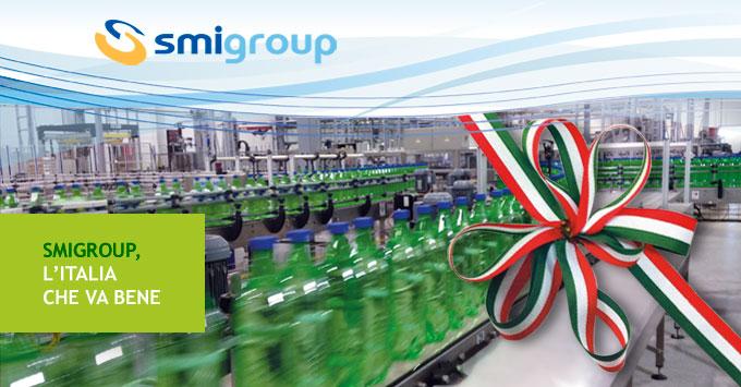 SMIgroup, l'Italia Che Va Bene