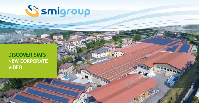 Discover SMI'S new corporate video