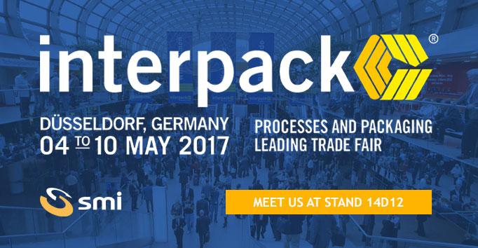 Interpack 2017: scopri le novità SMI dedicate a Industria 4.0
